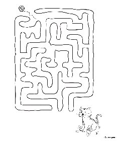 labyrinth coloring pages Labyrinth   Printable Coloring Pages Labyrinth labyrinth coloring pages